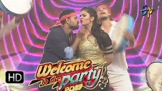Video Jani Master  Performance | ETV New Year Special Event 2017 | Welcome To The Party | 31st Dec'16 MP3, 3GP, MP4, WEBM, AVI, FLV Juli 2018