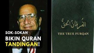 Video Membaca Quran Saja Gagap, Sok-Sokan Menulis Quran Tandingan 💥 Debat Sudah Pasti Kalah-Sub Indo MP3, 3GP, MP4, WEBM, AVI, FLV April 2019
