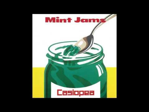 Casiopea – Mint Jams (Full Album)