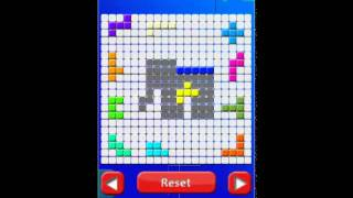 Pentomino YouTube video