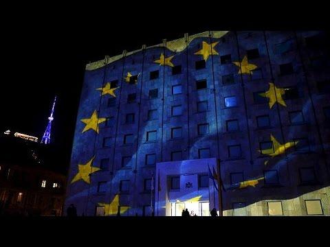 ΕΕ: Διατήρηση κυρώσεων κατά της Ρωσίας – κατάργηση βίζας για Ουκρανία