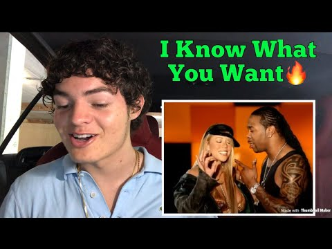 Busta Rhymes, Mariah Carey - I Know What You Want (Video) ft. Flipmode Squad | REACTION 🔥