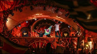 Sunnery James & Ryan Marciano - Live @ Tomorrowland Brasil 2016