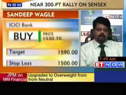 Buy Axis Bank, RIL, Tata Chemicals: Experts