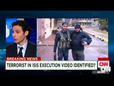 #Sotloff sold to #ISIS by 'moderate rebels'