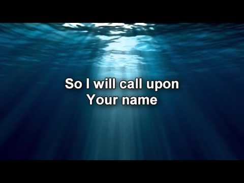 Oceans (Where Feet May Fail) - Hillsong United lyrics