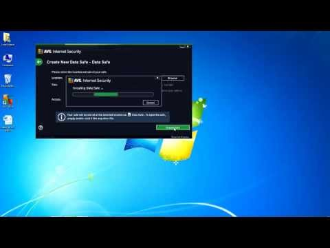 AVG Internet Security 2014 Features – Video