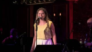 Muppets LIVE @ 54 Below