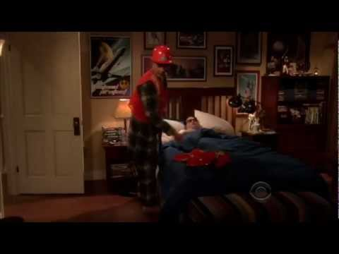 The Big Bang Theory 5.15 Preview