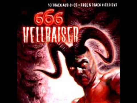 666 - The God (audio)