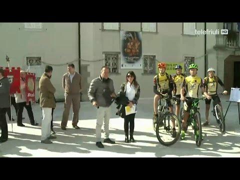 Collio Bike Team - Sotto il Campanile - Telefriuli image
