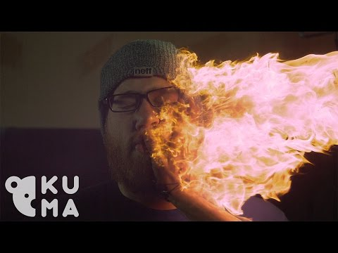 Epic Fire Slap and Other Awesome Things in Super Slow