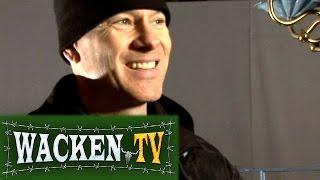 Helmet - Interview in 2009