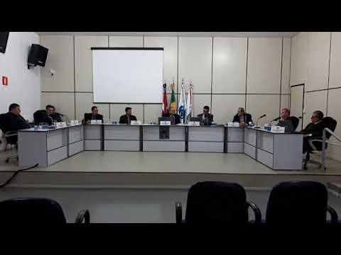 10ª SESSÃO PLENÁRIA DELIBERATIVA EXTRAORDINÁRIA DE 2018