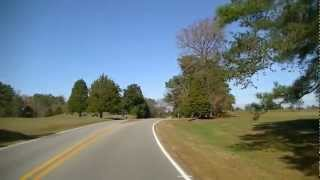 Yorktown (VA) United States  City pictures : Yorktown Virginia Battlefield Beach Dash Cam Tour - Satellite Dish Technician Mark Erney