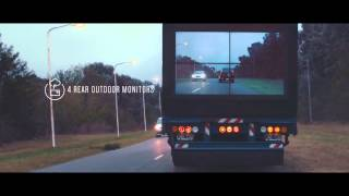 Samsung Safety Truck (English Version) - YouTube