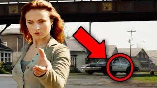 Video X-MEN DARK PHOENIX Trailer Breakdown! Easter Eggs & Details You Missed! MP3, 3GP, MP4, WEBM, AVI, FLV Oktober 2018