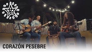Rescate - Corazón Pesebre (Official Vídeo)