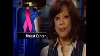Highlight portfolio multi-Emmy Award winning journalist Pam Saulsby