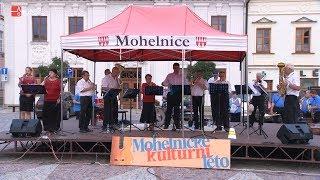 Náhled - Mohelnické kulturní léto: Mohelanka a Loštická Veselka