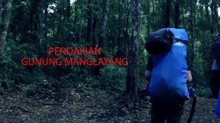 Pendakian Gunung Manglayang via Batu Kuda - (Cadence Kid - Hold On Me Cover )