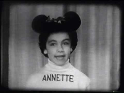 'Mickey Mouse Club' Pioneer Annette Funicello Dies At 70