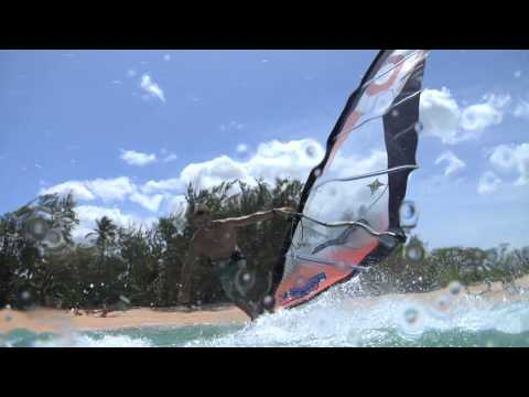 NeilPryde Windsurfing 2010 Collection