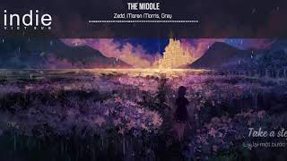 [Vietsub+Lyrics] Zedd, Maren Morris, Grey ‒ The Middle