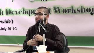 Da'wah and Knowledge, Hand in Hand (by Abu Mussab Wajdi Akkari)