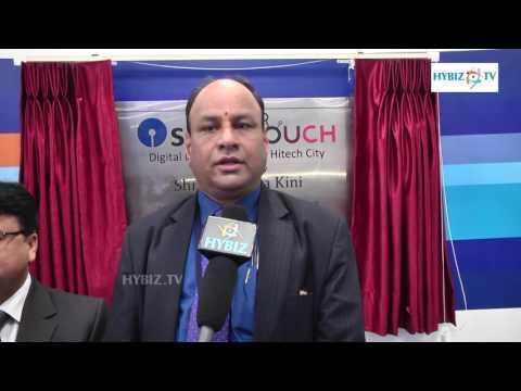 , Giridhara Kini-SBI InTouch Hitech City Hyderabad