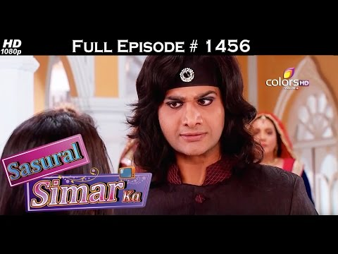 Sasural-Simar-Ka--26th-March-2016--ससुराल-सीमर-का--Full-Episode-HD