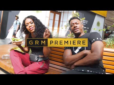 C4 ft. Lady Leshurr – Block & Delete Remix [Music Video] | GRM Daily