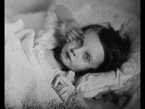 Они не скажут вам «Чеесе» Пост-мортем - феномен посмертной фотографии. Жуткая мода КсИКс века.