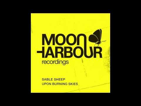 Sable Sheep - Upon Burning Skies (Dub Mix) (MHD012)