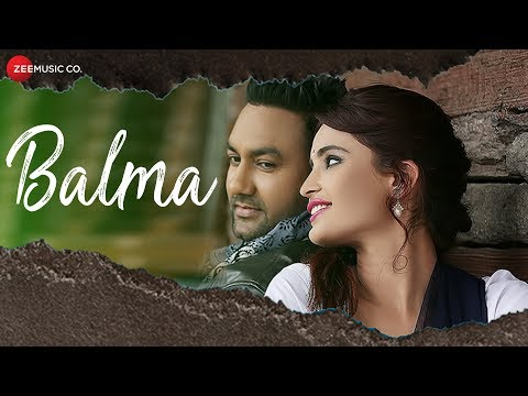 Balma -  Music Video | Lakhwinder Wadali | Aar Bee