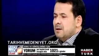 ALİ AHMET BEYOĞLU Türk Tarihi Özeti (2)