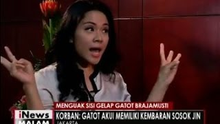 """Video [18 Tahun Keatas!!!] Pengakuan Citra Korban Aa Gatot: Akhirnya kita """"bertigalah"""" - iNews Malam 09/09 MP3, 3GP, MP4, WEBM, AVI, FLV Oktober 2018"""