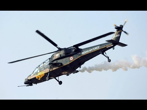 Chetak Cheetah ALH LCH helicopters...