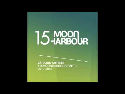 ONNO - Paragroove (Dyed Soundorom Remix) (MHD021)