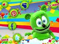 Free Gummibär Video Player App iOs iPhone iPad iPod Gummy Bear