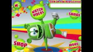 Gummibär Video Player YouTube video