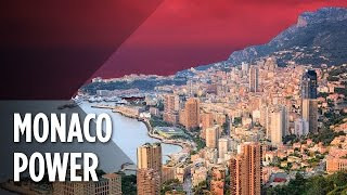 How Powerful Is France? http://bit.ly/1thTp7f Subscribe! http://bitly.com/1iLOHml While Monaco is tiny, it has the greatest proportion of millionaires and highest ...