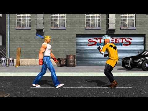 Улицы ярости 3Д