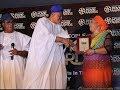 Jide Kosoko And Oga Bello Gives Ngozi Nwosu And Other English Actors Award At City People Award