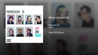 Video What Lovers Do MP3, 3GP, MP4, WEBM, AVI, FLV Februari 2018