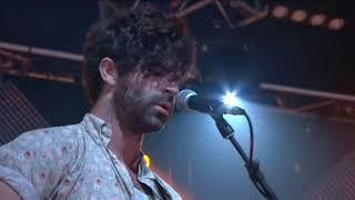 Foals - Live at Glastonbury Festival [2010-06-26]