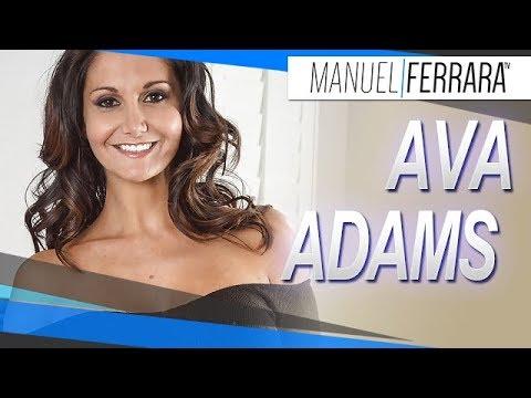 Ava Adams - Manuel Ferrara (видео)