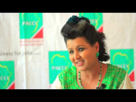 PACCI Interview with Ethiopian Chamber of Commerce and Sectoral Association (ECCSA)