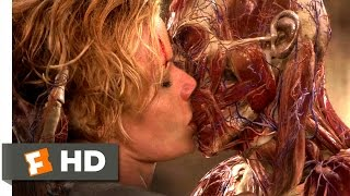 Hollow Man (2000) - For Old Times' Sake Scene (10/10)   Movieclips