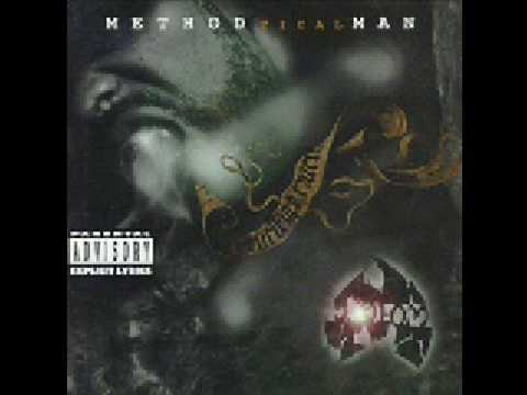 WU TANG WEDNESDAY - Method Man - All I Need